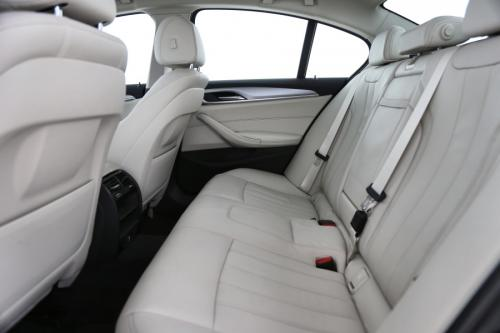 BMW 520 BUSINESS EDITION dA + GPS + LEDER + CRUISE + PDC + XENON