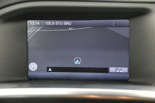 VOLVO V60 KINETIC 1.6D2 POWERSHIFT + A/T + GPS + CRUISE + PDC
