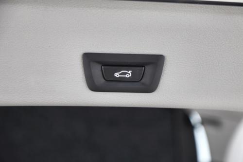 BMW X4  xDRIVE dA + GPS + LEDER + CAMERA + PDC +ALU 18 + XENON