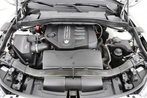 BMW X1  xDRIVE d + GPS + LEDER + AIRCO + CRUISE + PDC + ALU 17