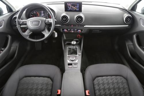 AUDI A3 LIMOUSINE ATTRACTION 1.6 TDI + GPS + CAMERA + CRUISE + PDC + ALU 16