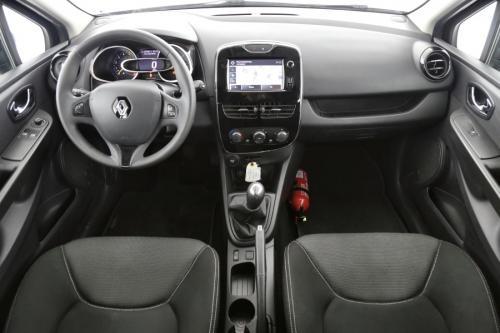 RENAULT Clio Grandtour EXPRESSION 1.5 dCI ENERGY  + GPS + AIRCO + CRUISE