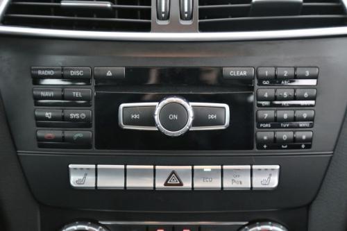 MERCEDES-BENZ C 220 BREAK EDITION AVANTGARDE CDI + GPS + LEDER + AIRCO + PDC + ALU 16