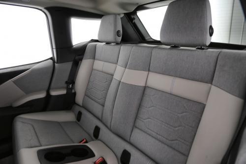 BMW i3 ADVANCED RANGE EXTENDER i + GPS + CRUISE + PDC + CAMERA + XENON