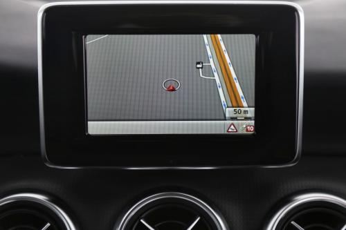 MERCEDES-BENZ A 160 STYLE CDI + GPS + AIRCO + ALU 16