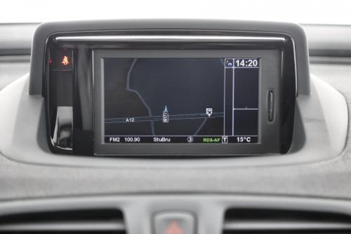 RENAULT Megane GRANDTOUR BUSINESS 1.5 DCI + GPS + AIRCO + CRUISE + PANO DAK