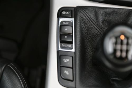 BMW X3 d xDRIVE + GPS + LEDER + AIRCO + CRUISE + PDC + ALU 17 + TREKHAAK