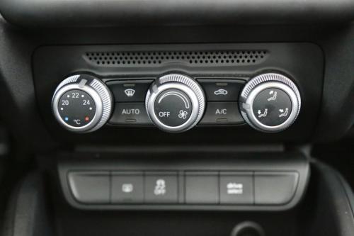 AUDI A1 SPORTBACK  SPORT 1.6 TDI + GPS + AIRCO + CRUISE + PDC + XENON + ALU 16