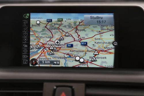BMW 118 d + GPS + CRUISE + AIRCO + PDC + ALU 16
