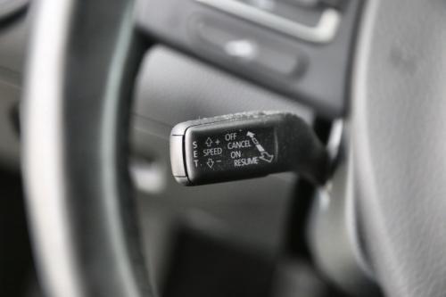 VOLKSWAGEN Passat COMFORTLINE BMT 1.6 TDI + GPS + AIRCO + CRUISE + PDC + ALU 16