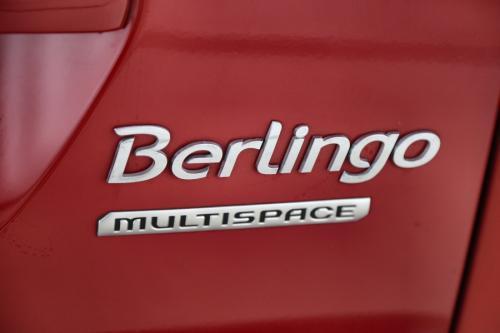 CITROËN Berlingo SEDUCTION 1.6 VTI + AIRCO + CRUISE + PDC