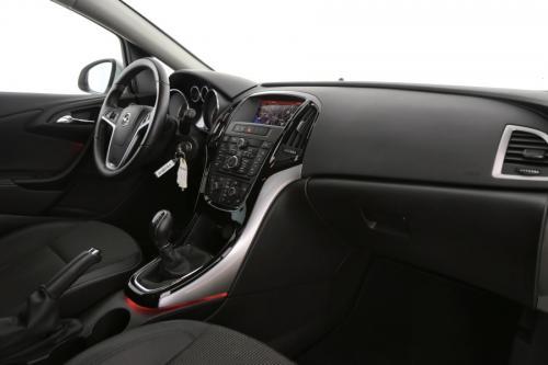 OPEL Astra SPORTS TOURER COSMO 1.6 CDTI ecoFLEX + GPS + AIRCO + CRUISE + PDC + ALU 16