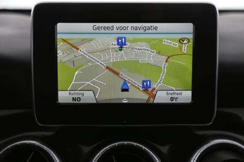MERCEDES-BENZ CLA 180 CDI + GPS + AIRCO + PDC + TREKHAAK + ALU 16