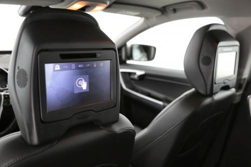 VOLVO XC60 SUMMUM 2.0D4 + GPS + LEDER + AIRCO + CRUISE + PDC + ALU18