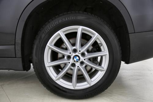 BMW X1  xDRIVE20d dA + GPS + AIRCO + CRUISE + PDC + ALU 17