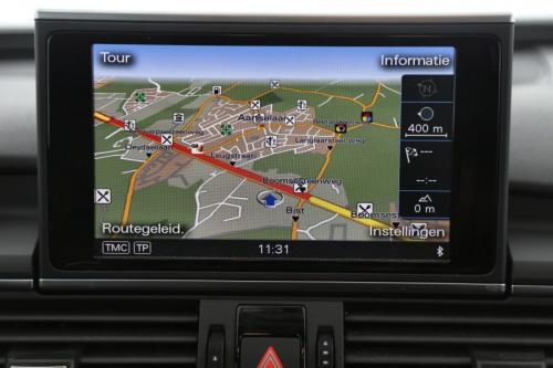 AUDI A6 AVANT  2.0 TDI MULTITRONIC + GPS + LEDER + CRUISE + PDC + ALU 17 + XENON