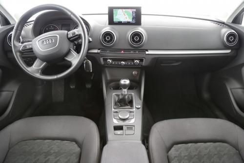AUDI A3 SPORTBACK ULTRA  ATTRACTION 1.6 TDI + GPS + AIRCO + PDC + ALU 16