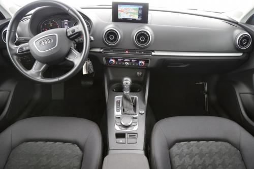 AUDI A3 SPORTBACK ATTRACTION 1.6 TDI S-TRONIC + GPS + AIRCO + PDC + ALU 16