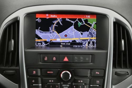 OPEL Astra BUSINESS 1.6 CDTI ecoFLEX + GPS + AIRCO + CRUISE + PDC + ALU 17 + TREKHAAK