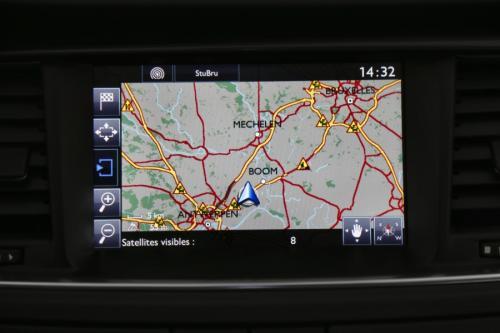 PEUGEOT 508 SW ALLURE 1.6e-HDI  STT + A/T + GPS + AIRCO + CRUISE + PDC + CAMERA + ALU 17