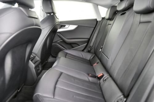 AUDI A5 Sportback  Sport 2.0 TDI S-TRONIC + GPS + LEDER + CRUISE + PDC + ALU 18