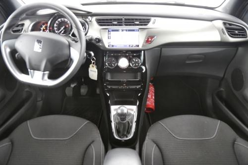 CITROËN DS3 Business 1.6 BlueHDI + GPS + AIRCO + CRUISE + PDC + ALU 16