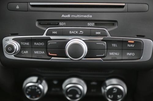 AUDI A1 SPORTBACK SPORT 1.6 TDI + GPS + AIRCO + CRUISE + PDC + ALU 16