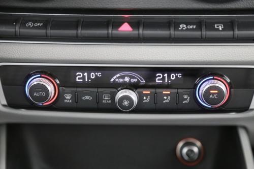 AUDI A3 Sportback Attraction 1.2TFSI + GPS + AIRCO + PDC + ALU 16
