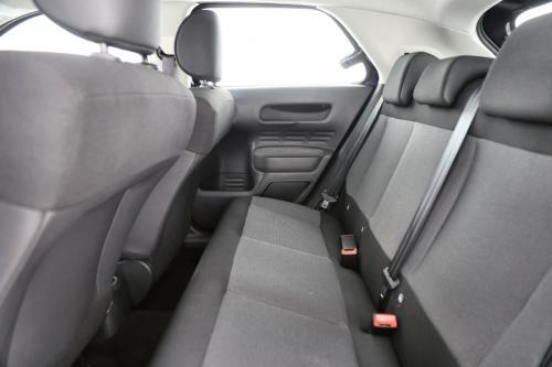 CITROËN C4 Cactus Business 1.6BlueHDI + GPS + AIRCO + CRUISE + PDC + CAMERA + ALU 16
