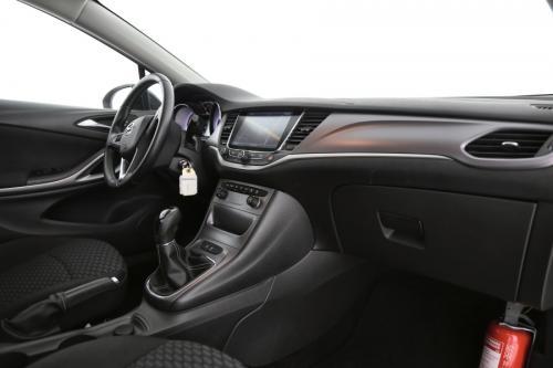 OPEL Astra Edition 1.6CDTI ecoFLEX + GPS + AIRO + CRUISE + ALU 16