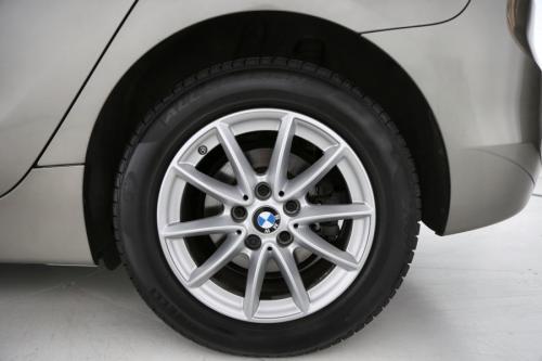 BMW 216 Active Tourer d + GPS + AIRCO + CRUISE + PDC + ALU 16