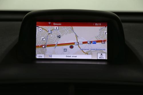 OPEL Mokka Enjoy 1.6CDTI ecoFLEX + GPS + AIRCO + CRUISE + ALU 17