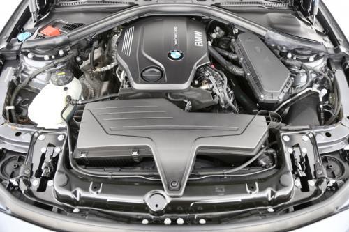 BMW 316 dA + GPS + LEDER + ARCO + CRUISE + PDC + ALU 16
