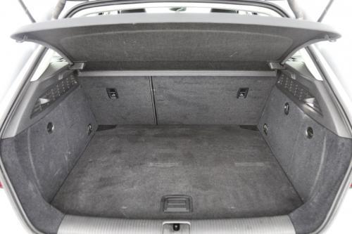 AUDI A3 Sportback Attraction 1.6 TDI + GPS + AIRCO + CRUISE + PDC + ALU 16