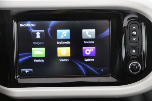 RENAULT Twingo Intens 1.0Sce S/S + GPS + AIRCO + CRUISE + PDC + ALU + OPEN DAK