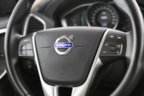 VOLVO XC60 Momentum 2.0D4 Geartronic + GPS + LEDER + AIRCO + CRUISE + PDC + CAMERA + TREKHAAK