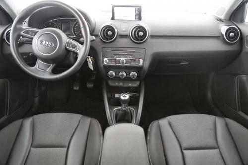 AUDI A1 Sportback Sport 1.6 TDI + GPS + AIRCO + CRUISE + PDC + ALU 16 + XENON