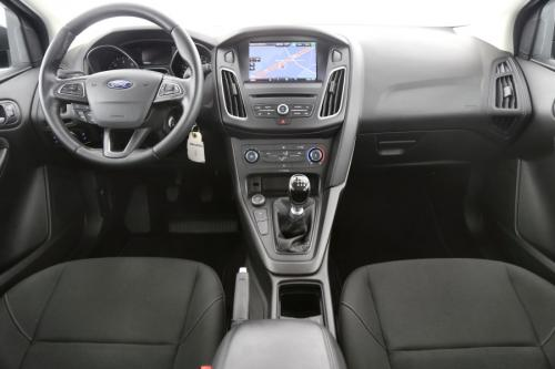 FORD Focus Business 1.5 CDTI  ECOnetic + GPS + AIRCO + CRUISE + PDC