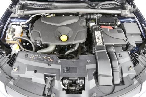 RENAULT Talisman Grandtour Zen 1.5 dci  Energy + GPS + AIRCO + CRUISE + PDC + ALU 16