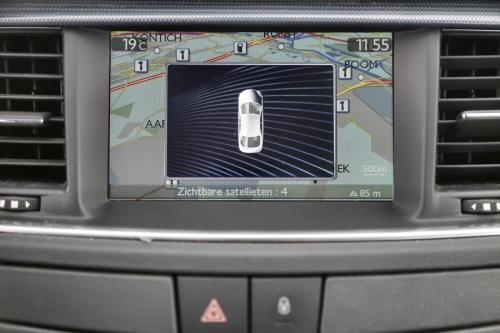 PEUGEOT 508 Active 1.6 e-HDI + A/T + GPS + LEDER + AIRCO + CRUISE + PDC + ALU 16