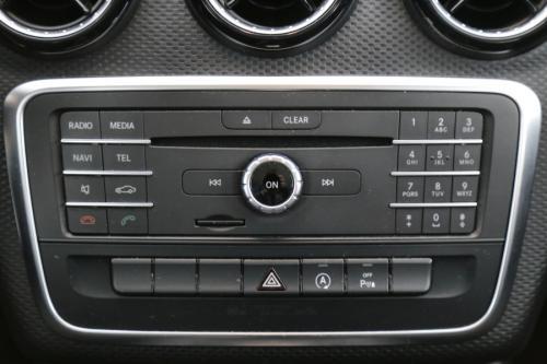 MERCEDES-BENZ A 180 BlueEFFICIENCY  Edition d + GPS + AIRCO + CRUISE + PDC + ALU 16