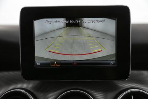 MERCEDES-BENZ CLA 180 Urban i + GPS + AIRCO + CAMERA + ALU 17