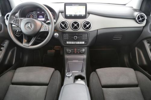 MERCEDES-BENZ B 180 Style d 7G-DCT + GPS + AIRCO + CRUISE + PDC + CAMERA + ALU 16