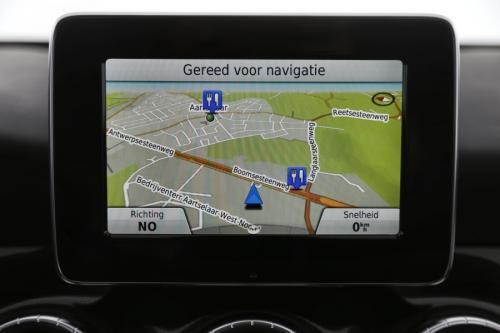 MERCEDES-BENZ CLA 180 CDI + GPS + AIRCO + ALU 16 + CAMERA