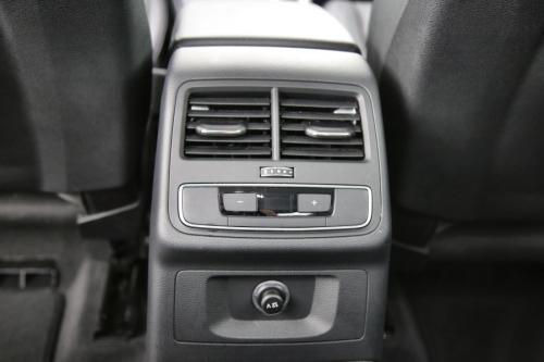 AUDI A5 Sportback 2.0 TDI + GPS + LEDER + AIRCO + CRUISE + PDC + CAMERA + TREKHAAK