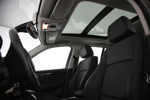 BMW X1 sDrive dA + GPS + LEDER + AIRCO + CRUISE + PDC + ALU 17 + PANO DAK + XENON