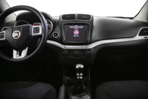 FIAT Freemont Urban 2.0 Multijet + GPS + AIRCO + CRUISE + PDC + ALU 17 + 7 PL.