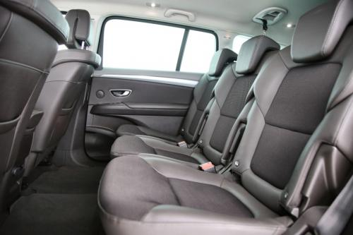 RENAULT Espace Intens 1.6dci Energy + GPS + AIRCO + CRUISE + PDC + CAMERA + ALU 18 + 7 PL.
