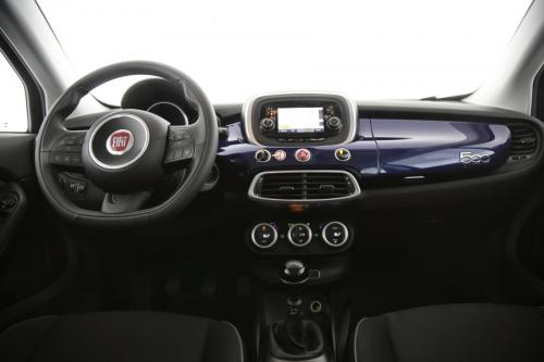 FIAT 500X Pop Star Business 1.3 Multijet + GPS + AIRCO + CRUISE + PDC + ALU 17