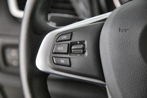 BMW 216 Gran Tourer d + GPS + AIRCO + CRUISE + PDC + ALU 16 + XENON